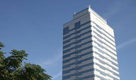Afirma Business Center - Sabadell