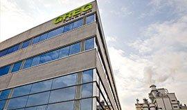 Edifici GREC - Granollers